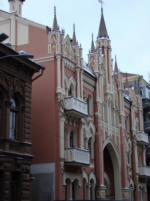 Куди піти в Києві