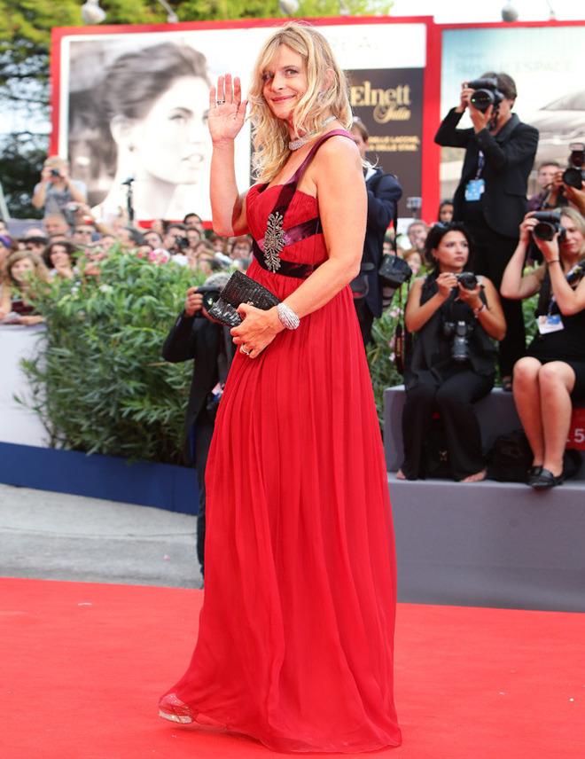 Венецианский кинофестиваль 2015