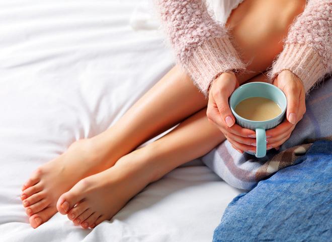 Чем заняться дома в мороз: 10 идей для уютного времяпровождения