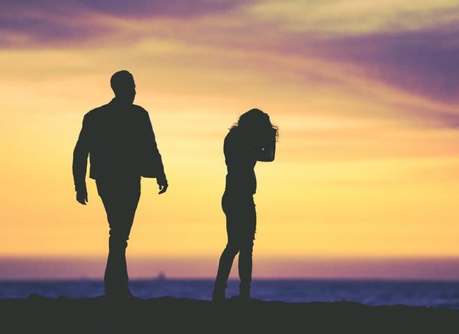 6 типов отношений, которые ничем не закончатся