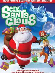 Спіймати Санта Клауса
