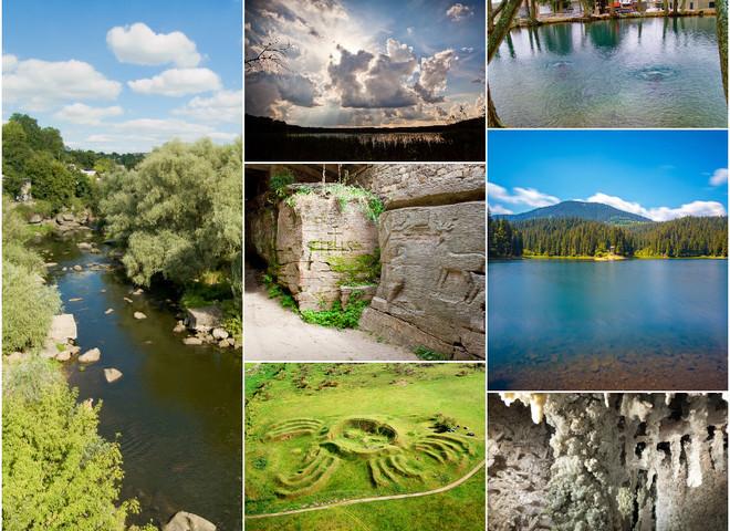 ТОП-7 найбільш загадкових місць України, які варто відвідати