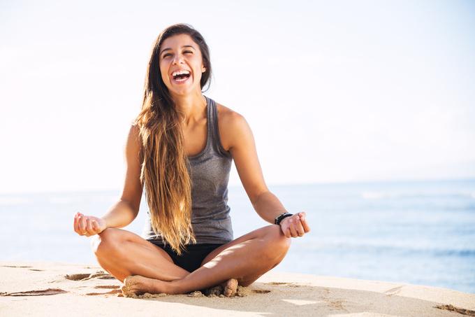 Як стрес впливає на духовне і фізичне здоров'я жінки