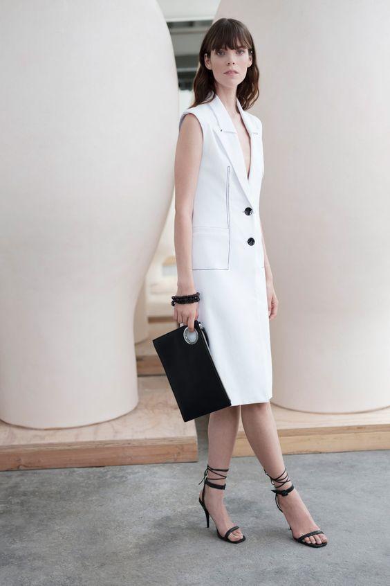 Триумфальное возвращение жилетов в моду