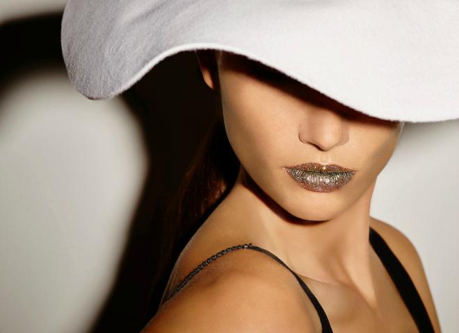 Лили Олдридж для Vogue Spain