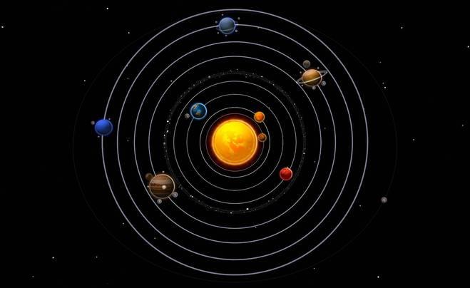 Новая планета в Солнечной системе