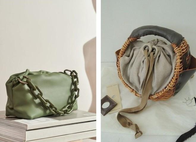 Модные сумки 2020/21