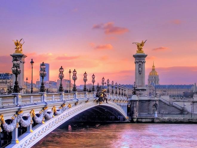10 речей, які потрібно зробити в Парижі