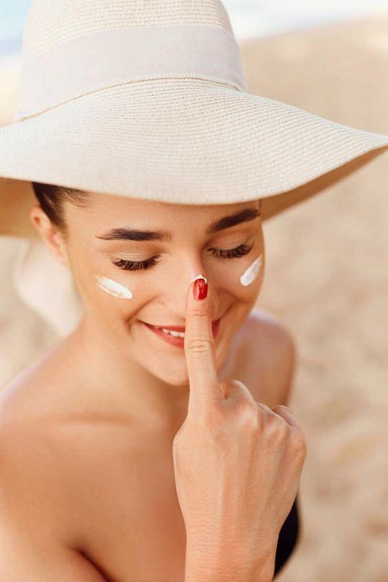 Пігментація шкіри