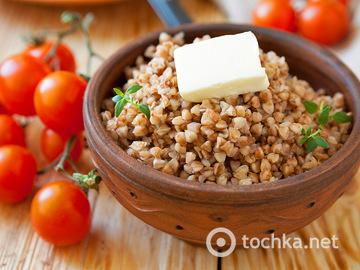 Как варить гречку правильно?