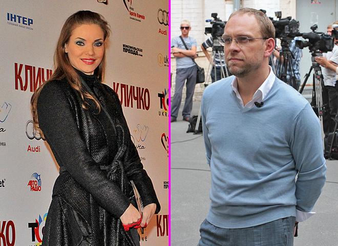 Наталья Окунская, Сергей Власенко
