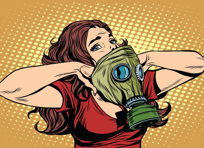 Медичні маски в домашніх умовах: як зробити маску самому