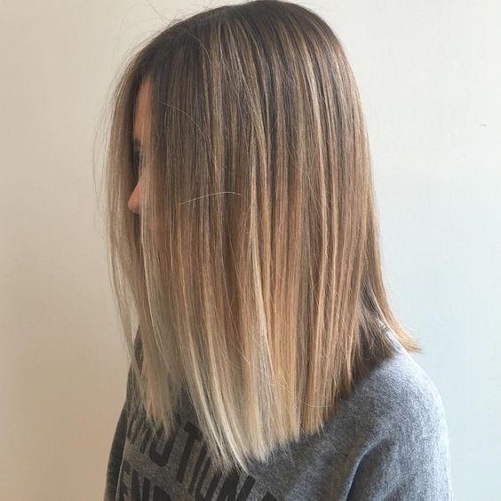 Як випрямити волосся без прасування
