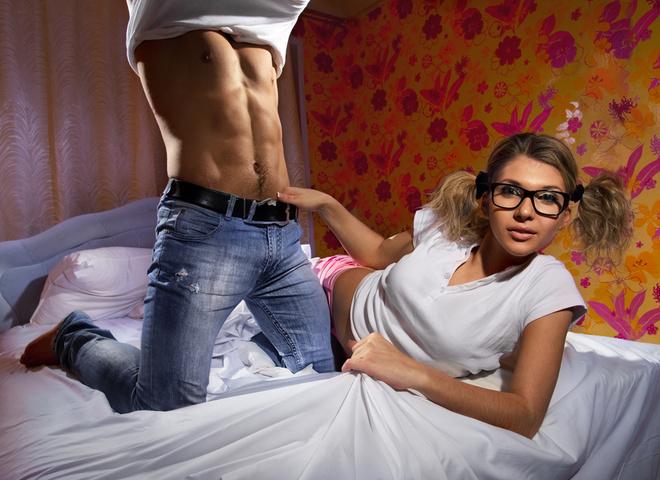 Самые шокирующие сексуальные фантазии