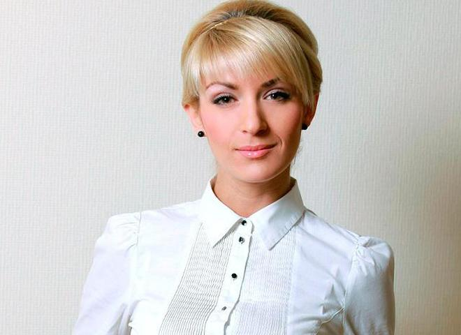 Юлія Сеник