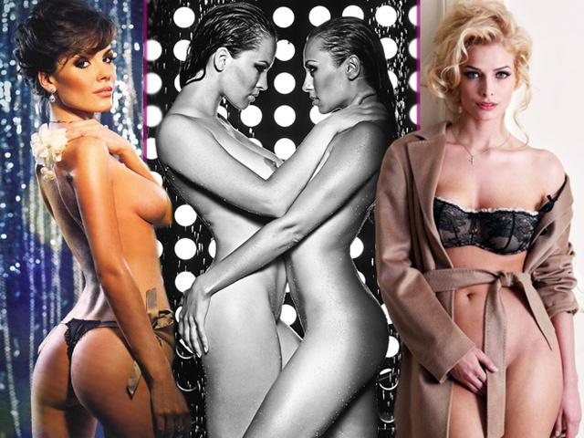 Пышные блондинки звезды порно онлайн