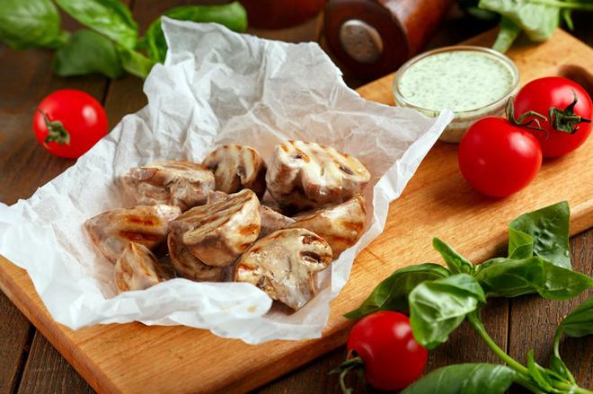 Вегетаріанська дієта на пікніку