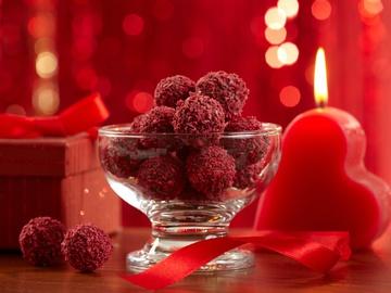 Що приготувати на День святого Валентина