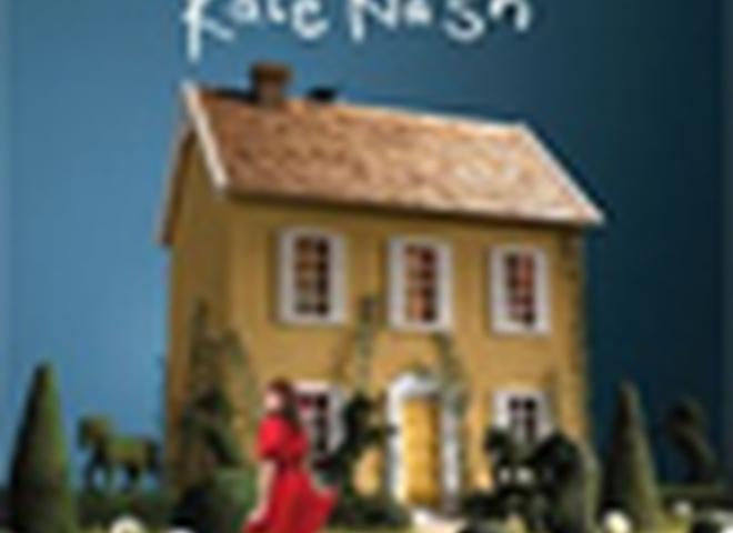 "Kate Nash ""Made of Bricks"""