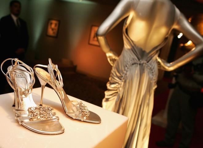 Суперзвездная обувь от Вайцмана