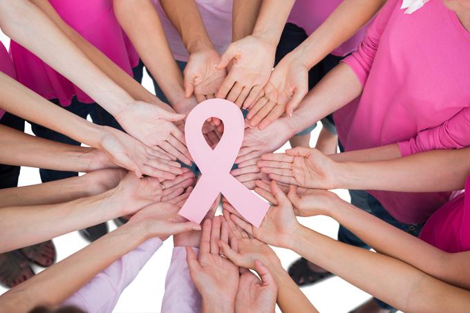 Всеукраинский день борьбы с заболеванием раком молочной железы