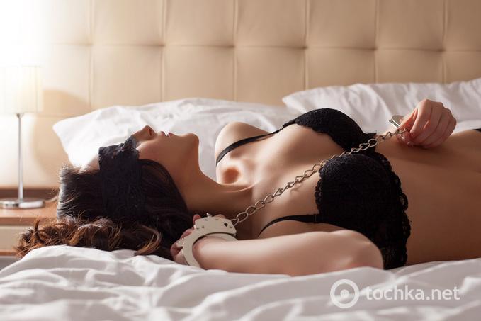 ТОП-5 секс-штучек, которые нужно попробовать этим летом