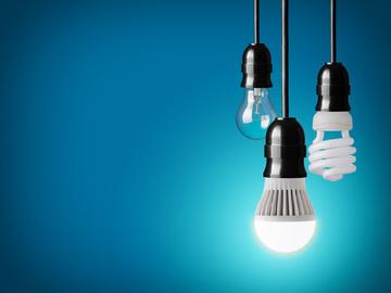 5 главных особенностей светодиодных панелей