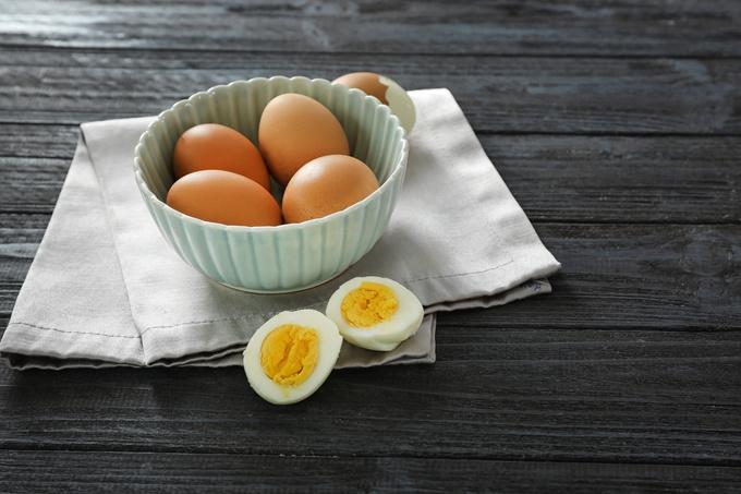 Закуска на чіпсах