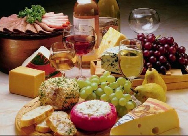 Элитный сыр: почувствуй вкус благородства