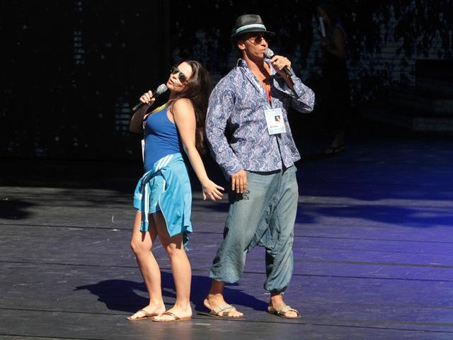 Crimea Music Fest 2011