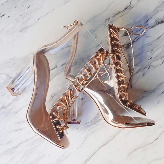 Модне взуття на літо 2018