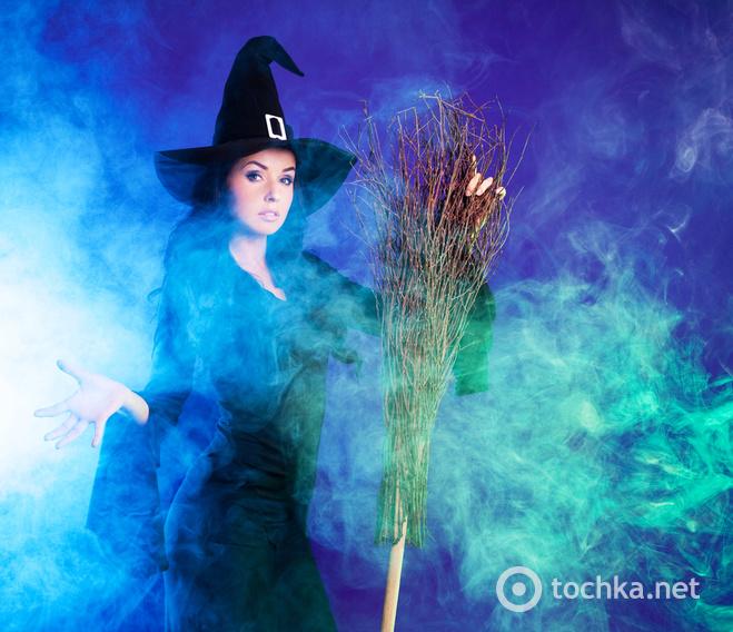 Как провести конкурсы на Хэллоуин дома