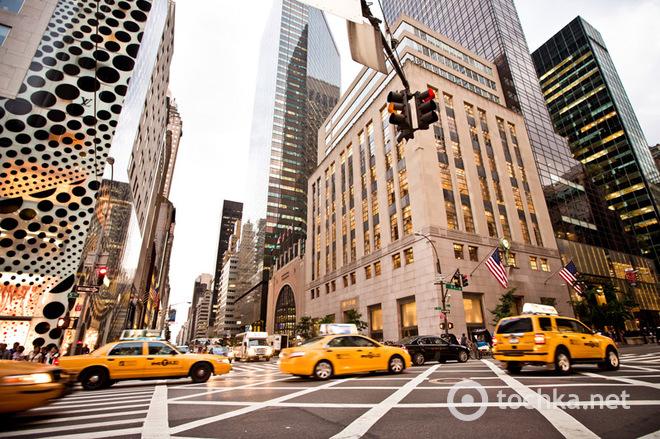 Знаменитые улицы мира, которые мечтает увидеть каждый