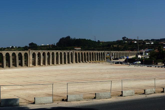 Путешествия по Португалии: город Обидуш – окунись в атмосферу Средневековья