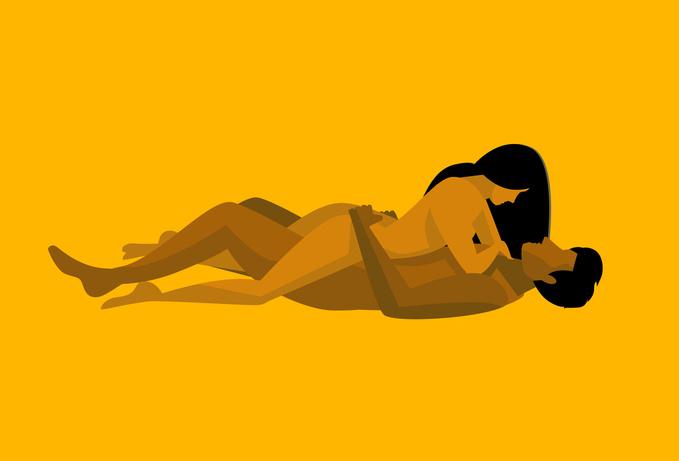 Тантрічний секс