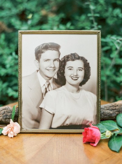 Проникновенная история любви, пронесенная сквозь года