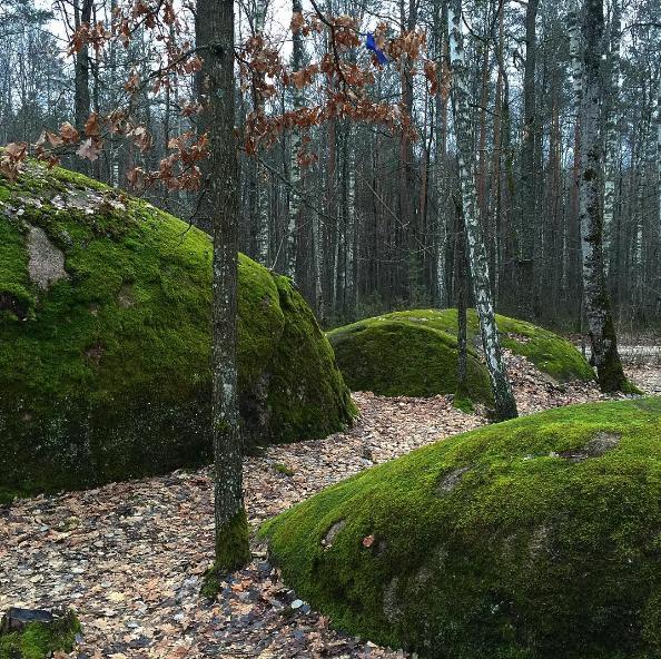 Де злякатися на Хеловін в Україні: скам'яніле село і давнє прокляття