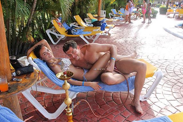 Джеджула в Домінікані