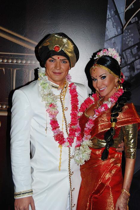 замуж за индуса знакомства i