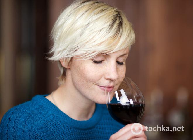 Домашня колекція вина - ознака вишуканого смаку господарів