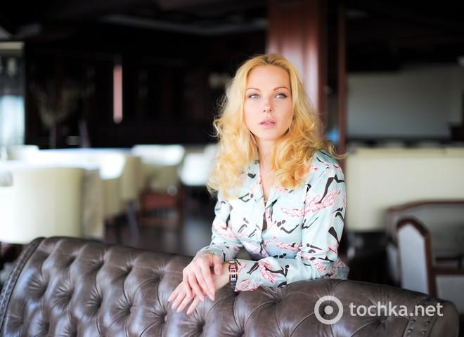 Дарина Трегубова