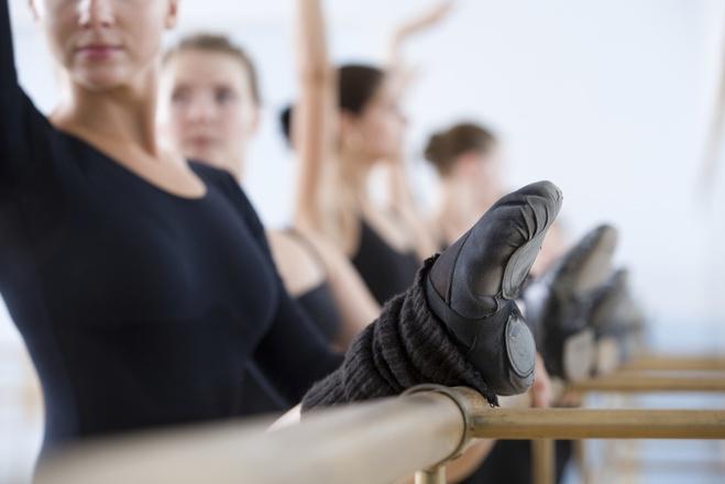 Квиток на балет