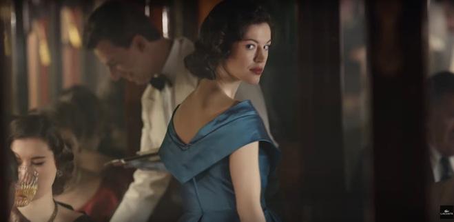 Рекламне відео від Lacoste