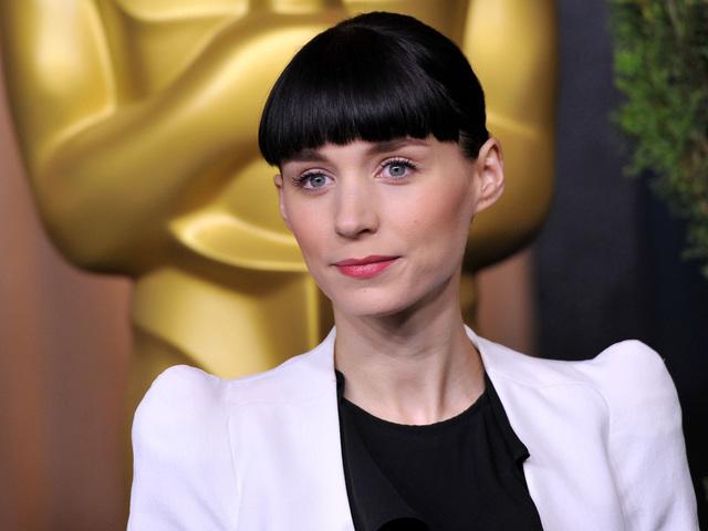 Праздник для номинантов на «Оскар»-2012