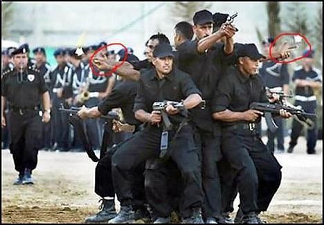 Игра в крутых полицейских