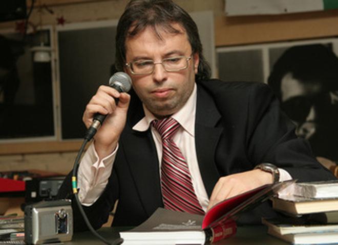 Александр Кушнир презентовал «Хедлайнеров»