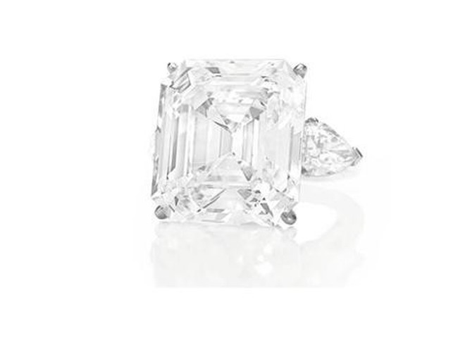 Діамант «Анненберг» коштує $3-5 млн