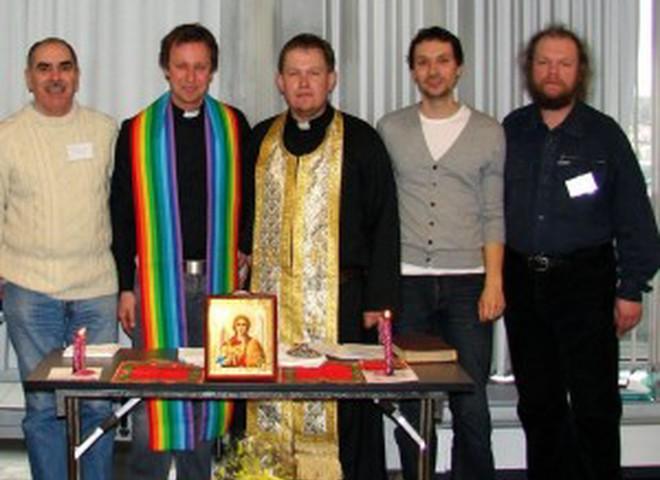 Христианские форумы геев фото 334-596