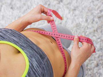 Головні помилки в схудненні