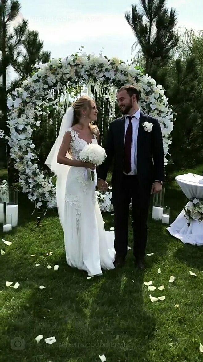 весілля брата Юрія Ткача